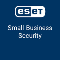 "ESET Small Business Security Pack 25 PCs, 25 Mobile 3 File Servers,  30 Mailboxes 1 Year License Card - ""Strictly only to be used in Australia"""