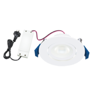 Energetic Celeste Gimble Downlight 12W (800lm) 4000K Cool White [172008]