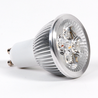 OMNIZONIC LED Spotlight MR16-GU5.3 4W (250 lm) Warm White