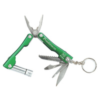 Pro'sKit 7 In 1 Multi-Function Pocket Tool Key Chain